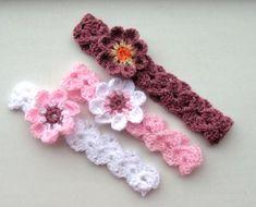 Crochet Necklace, Floral, Flowers, Kids, Lei, Instagram, Jewelry, Google, Baby