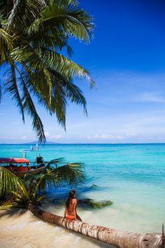 Phi Phi island, Thailand...