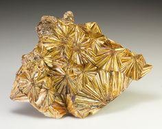 "mineralia: "" Pyrophyllite from California by Weinrich Minerals """