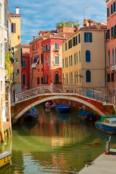Travel Fact: There are 417 bridges in Venice of them are private). Get Away Today, Italy Pictures, Travel Goals, Travel Agency, Venice Italy, World Heritage Sites, Italy Travel, Netherlands, Travel Inspiration