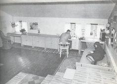 Eric Gunnar Asplund   Villa Stennäs   Lison;Suecia   1937