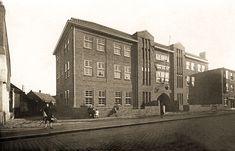 Politie Grote Berg-7-mei-1929-opening
