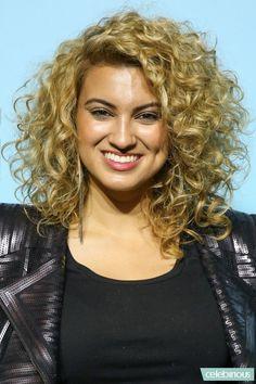 tori kelly's curls - Google Search