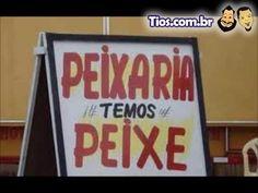 Erros de português: Peixaria é lugar de?...
