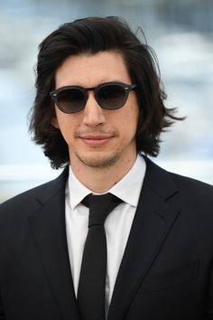 "abitvertiginous: ""  Adam Driver attends 'Paterson' Photocall during The 69th Annual Cannes Film Festival on May 16, 2016 in Cannes, France. """