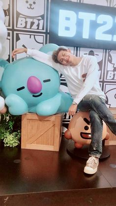 Find images and videos about kpop, bts and bangtan on We Heart It - the app to get lost in what you love. Bts Rap Monster, Taehyung, Foto Bts, Bts Memes, K Drama, Rm 1, Les Bts, Kim Namjoon, Hoseok Bts
