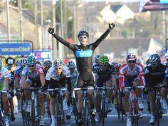 27. Paris-Nice - Stage 2: Montfort-l'Amaury - Amilly [7/03/2011] Greg Henderson