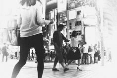 #japan #tokyo #shinjuku #canon #eos70D #monochrome #streetphoto