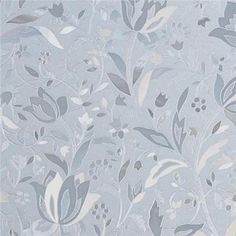 Cut Floral Premium Window Film, wallpops.com - Brewster Home Fashions Static Cling Privacy Film