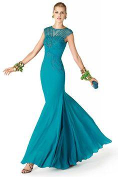 Fotos y Precios Vestidos de Fiesta 2014 La Sposa - Foro Bodas, Vestidos de Fiesta | HISPABODAS Gown, attire,evening dress