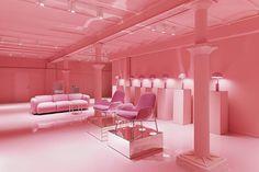 Normann Copenhagen Showroom