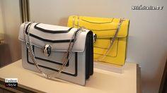"""Italian Fashion"" - ""Bulgari"" - ""2016 Spring Summer"" Accessories, Bags &..."