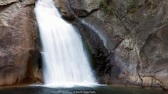Waterfalls, alpine lakes and glacier-cut peaks fill the park (Credit: Credit: David Clapp/Getty)