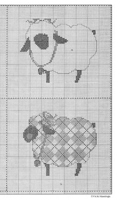 Woolen Sheep_No.10_2/5
