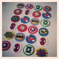 Image result for fondant cupcake toppers