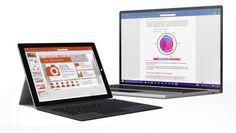 Ya puedes descargar y probar gratis la versión preliminar de Office 2016