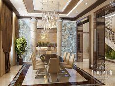 Kitchen Design in Dubai, Luxury Kitchen Abu Dhabi, Photo 3 ...