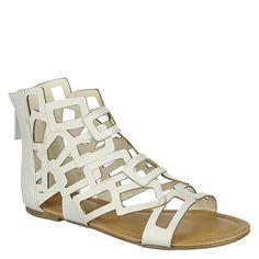 2e0fa238230d Shiekh Women s 136 Flat Sandal