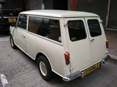 Mini #Estate