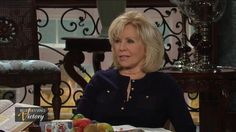 Day 7-Gloria Copeland, George Pearsons - Develop a vision for your home with God's Word. Gloria Copeland and George Pearsons share scriptures that describe the special place He has prepared for you.