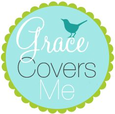 Grace Covers Me: Starting a Women's Ministry (Philosophy First)