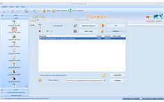 Narzędzie przeznaczone do konwertowania niemal wszystkich dostępnych formatów audio i wideo (wymaga instalacji)