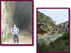 Excursión en Foz de Lumbier Spas, Polaroid Film, Painting, Art, Hotels, Parks, Movies, Fotografia, Art Background