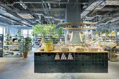Galeria de TODAY'S SPECIAL Kyoto / Schemata Architects - 1