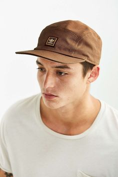 adidas Sk8 5-Panel Hat - Urban Outfitters