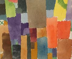 Paul Klee - Centre Pompidou