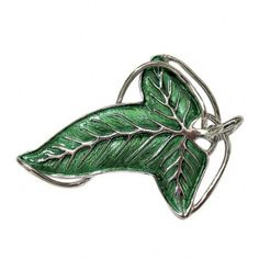 Elven leaf. I actually just want one.