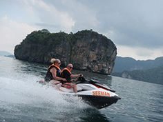 Seeman Watersports - Langkawi