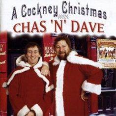 Chas'n'Dave Cockney Christmas