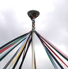 Image result for may pole