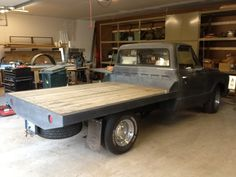 chevy k30 flatbed - Google Search