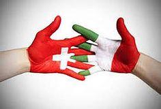 Accordo Italia-Svizzera, chi ha guardato al futuro?