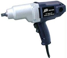 1-2-Inch Electric Impact Wrench