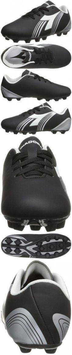 d91b0c2f5 Diadora Soccer Avanti MD JR Soccer Shoe (Toddler Little Kid Big Kid)