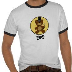 Gay Bear Top Tshirt