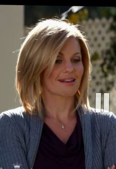 screen shot number two of candace cameron bure's hair from puppy Best Choice Performance Party