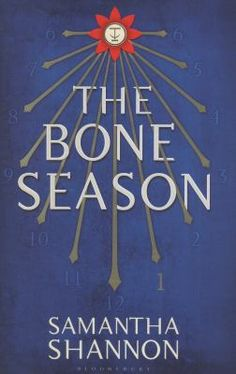 41 best literary elements images on pinterest books books to read book review the bone season by samantha shannon set in unique fandeluxe Choice Image