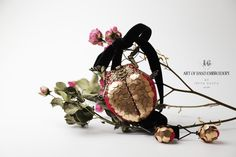 Fashion Backpack, Brooch, Embroidery, Boutique, Gallery, Bags, Collections, Jewelry, Handbags