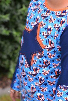 FRAU Liebstes: coole jungs brauchen coole designs..