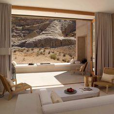 Is The Amangiri Resort The World's Best Desert Hotel? Is The Amangiri Resort The World's Best Desert Hotel? Architectural Digest, Interior Architecture, Interior And Exterior, Exterior Design, Casa Hotel, Desert Resort, States In America, United States, Desert Homes