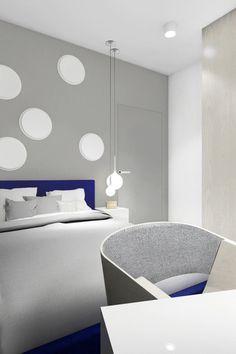 Interior Design by Paulina Kasprowicz