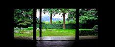entsuji garden  shakkei design
