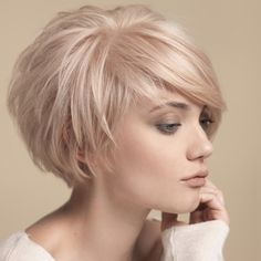 20 Easy And Pretty Bob Haircuts That Make Your Fine Hair Fuller