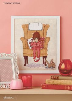 ru / Фото - Belle and Boo - BelleBlue Cross Stitch Fairy, Cross Stitch For Kids, Just Cross Stitch, Cross Stitch Cards, Cross Stitching, Cross Stitch Embroidery, Cross Stitch Patterns, Belle Y Boo, Cross Stitch Collection