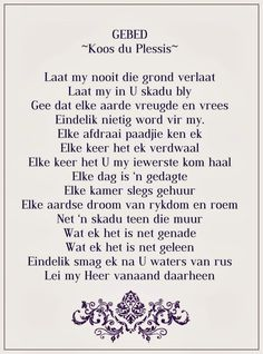 Koos du Plessis More Bible Quotes, Bible Verses, Qoutes, Spiritual Inspiration Quotes, Afrikaanse Quotes, Prayer Board, Positive Thoughts, Positive Quotes, Christian Quotes