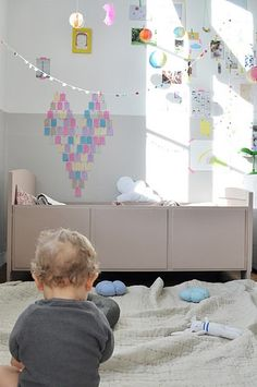Ideeën voor meisjeskamer